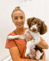 Spot On Dog Training with Ally Thumnail Image
